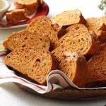 Sun-Dried Tomato & Olive Loaf