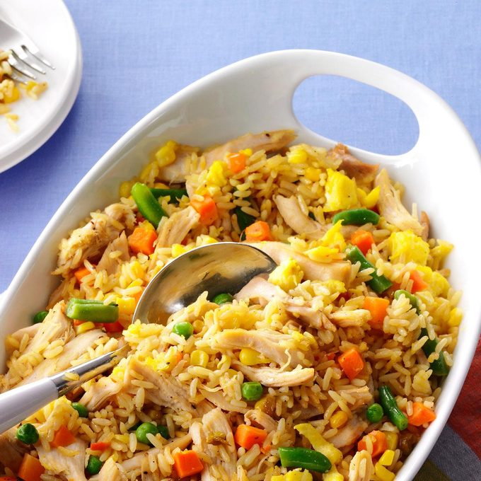 Super Quick Chicken Fried Rice Exps117849 Th143181b11 26 3b Rms
