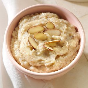 Sweet Honey Almond Butter