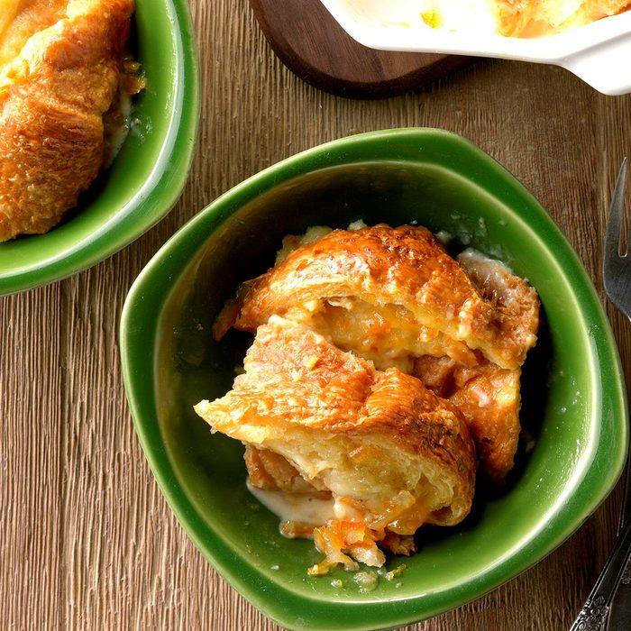 Sweet Orange Croissant Pudding Exps Thca18 39571 D05 12 3b 3