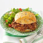 Sweet & Savory Slow-Cooked Beef