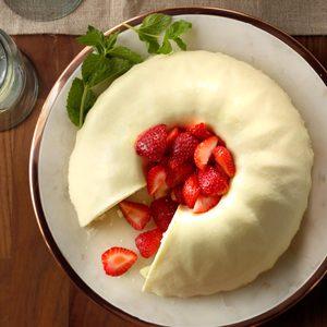 Sweet & Tart Lemon Jell-O