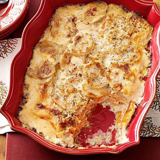 Sweet White Scalloped Potatoes Exps89098 Thca2449046c12 16 2bc Rms