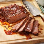 Sweet and Savory Brisket