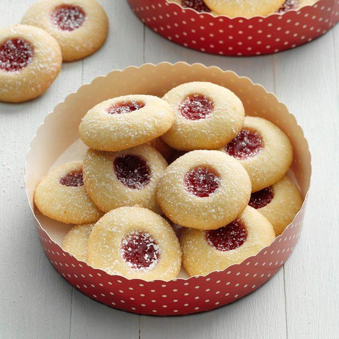 Sweetheart Cookies