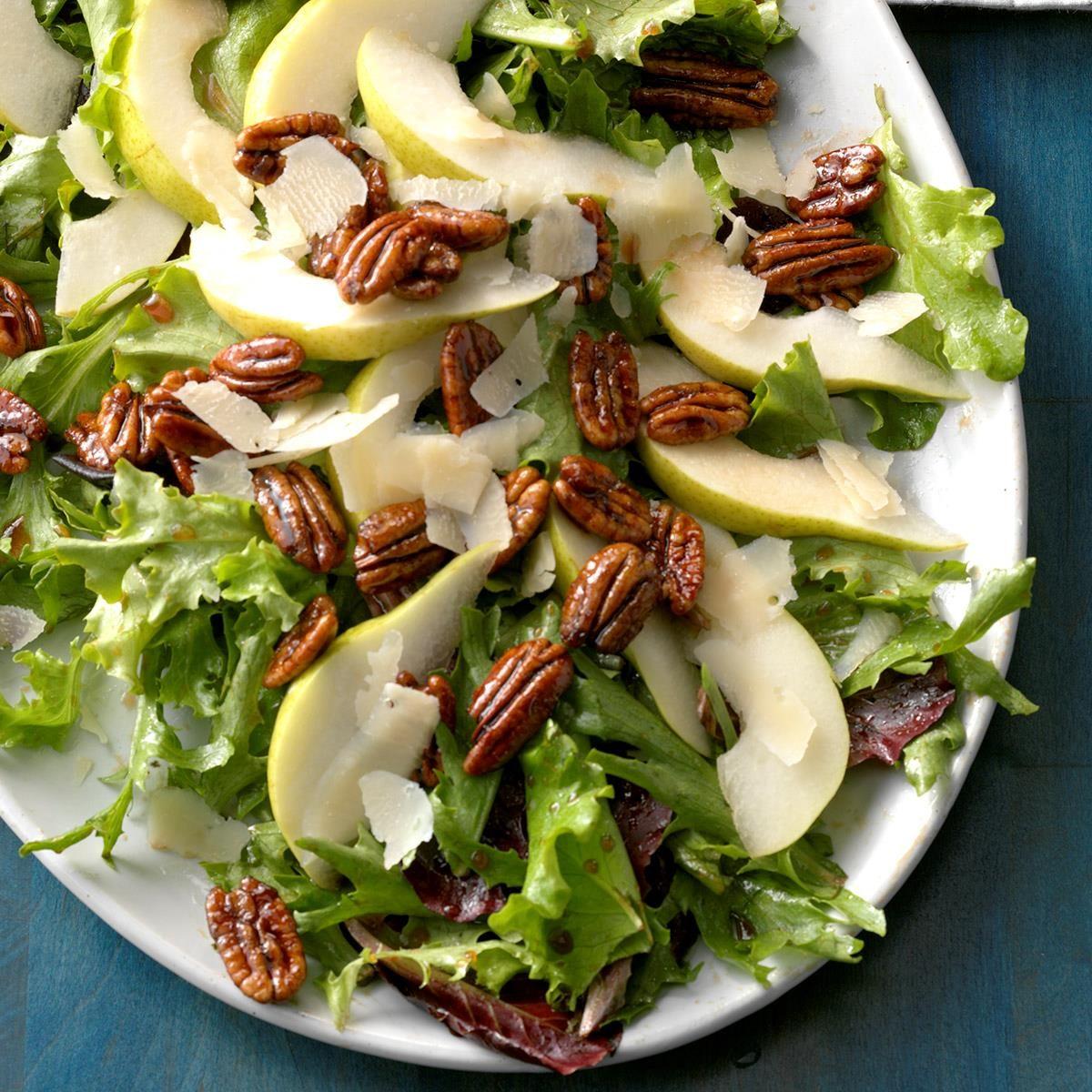 Day 29: Taste-of-Fall Salad