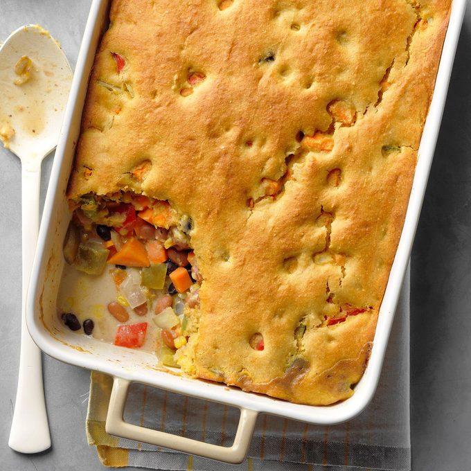 Tex Mex Bean Bake With Corn Bread Topping Exps Pcbz18 77580 B04 26 4b 8