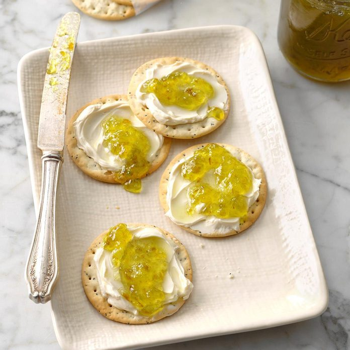 Texas Jalapeno Jelly