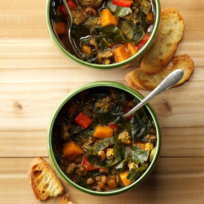 The South In A Pot Soup Exps Thfm17 135706 B09 22 1b 2