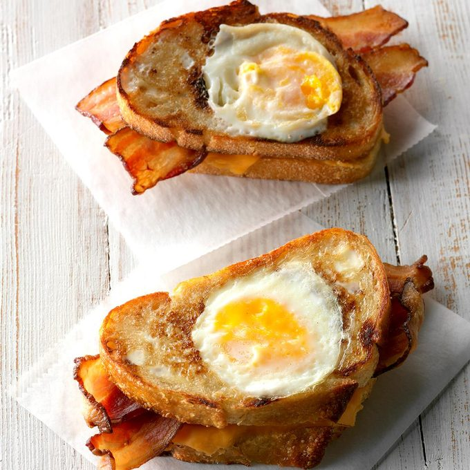 Toad In The Hole Bacon Sandwich Exps Tham18 211393 D11 07 11b 10