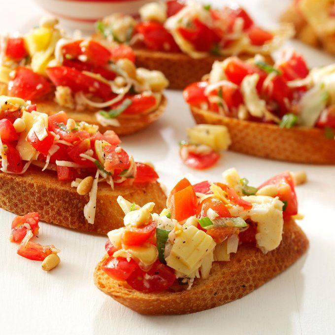Tomato Artichoke Bruschetta Exps109162 Hc143213c12 11 3bc Rms 1