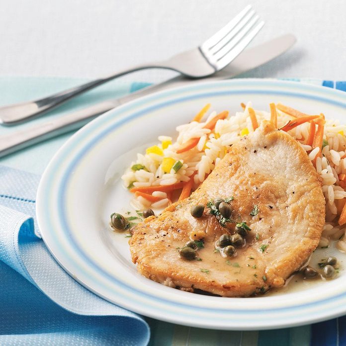 Turkey Piccata With Capers Exps41779 Sd1785603d23 Rms 4