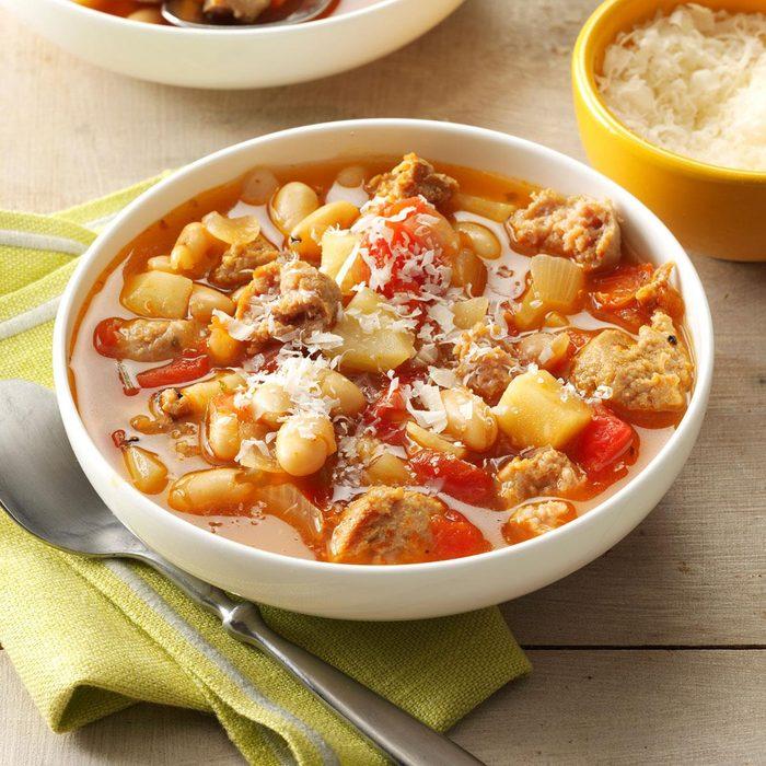 Turkey Sausage Bean Soup Exps166605 Hck133243c09 17 1bc Rms 3