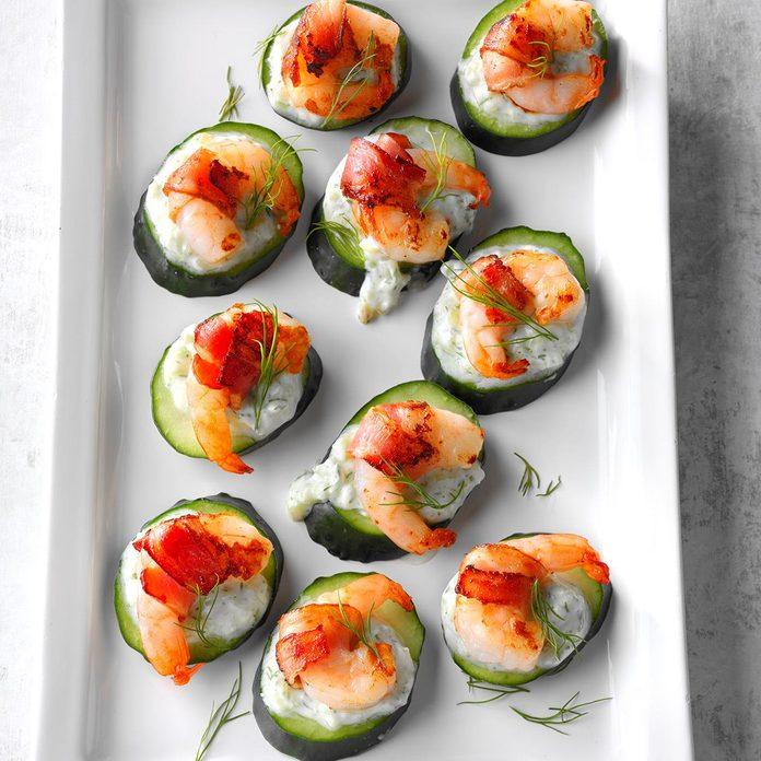 Tzatziki Shrimp Cucumber Rounds Exps Lsbz18 104123 D01 19 5b 2