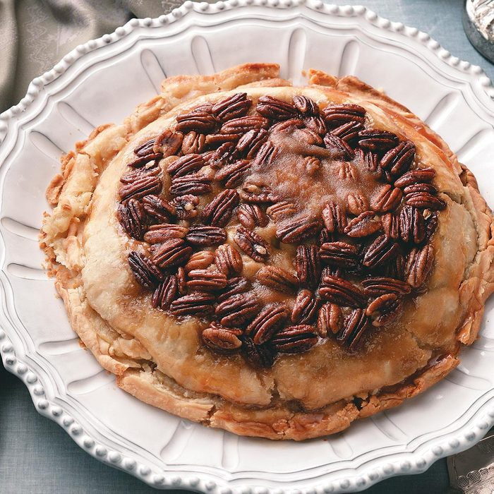 Upside Down Apple Pecan Pie Exps48983 Th1999449b06 09 4bc Rms