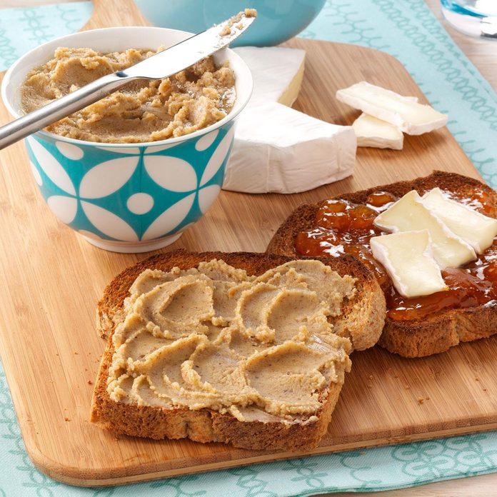 Hawaii: Walnut Butter Spread