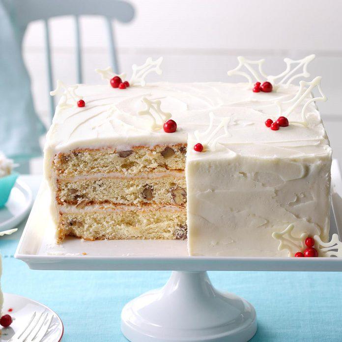 White Christmas Cake Exps Hca17 783 B12 15 10b 1