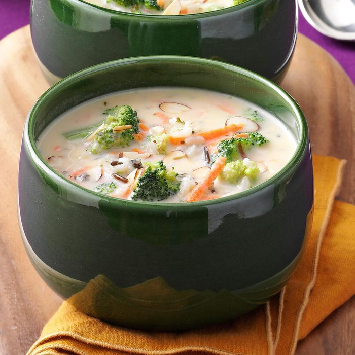 Wild Rice With Broccoli Soup Exps21163 Hws133216b07 12 1bc Rms 1