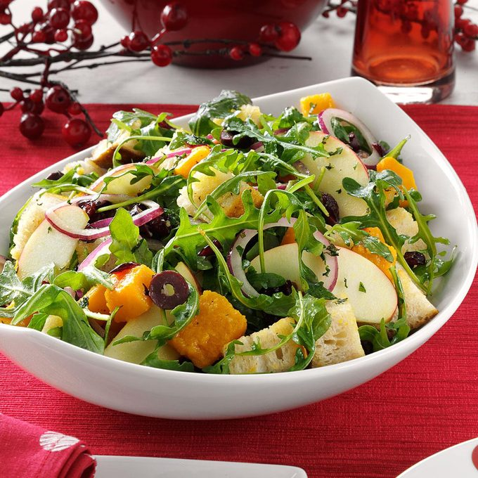 Winter Panzanella With Apple Dressing Exps128171 Thca2449046d12 16 3bc Rms