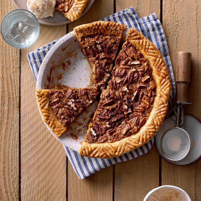 Yummy Texas Pecan Pie Exps Tohon19 40047 B06 19 1b 8