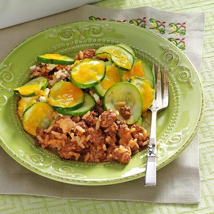 Zucchini Italiano