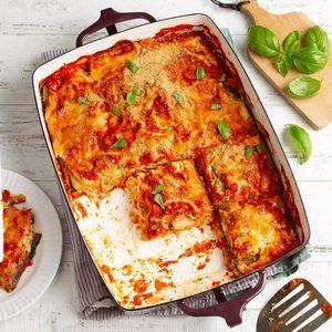 50 Healthy Zucchini Recipes