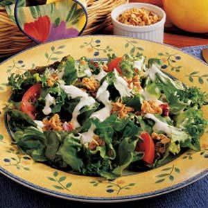 Salad Crunchers