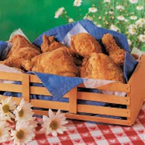 Fried Chicken Coating Mix