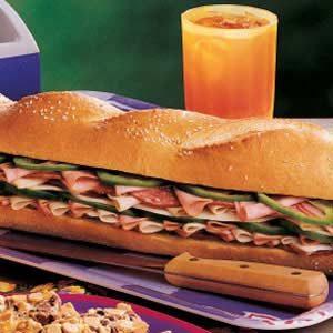 Super Italian Sub