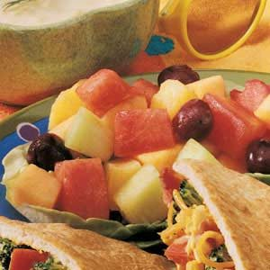 Fresh 'n' Fruity Salad