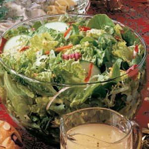 Herbed Fresh Tossed Salad