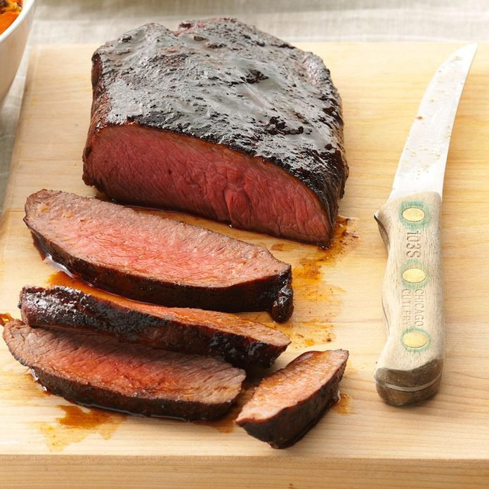 Inspired by: Roadhouse Top Sirloin