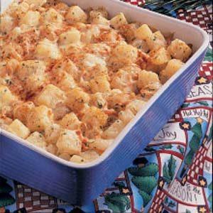 Company Potato Casserole