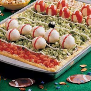 Victory Veggie Pizza