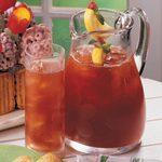 Raindrop Raspberry Tea