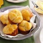 Icebox Potato Rolls