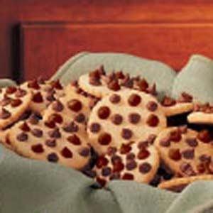 Polka-Dot Cookies