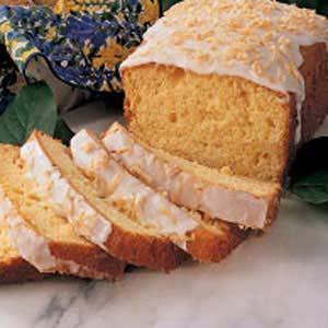 Sweet Tropical Loaves