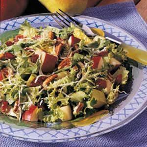 Fruity Green Salad