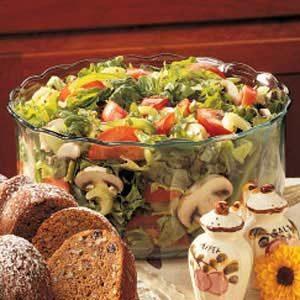 Garden Tossed Salad