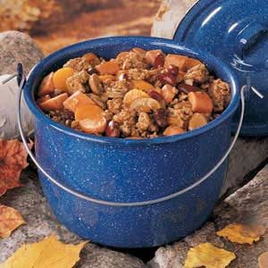 Chuck Wagon Chili