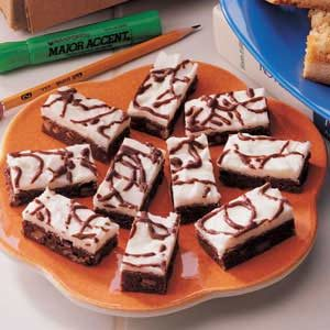 Peppermint Chocolate Bars