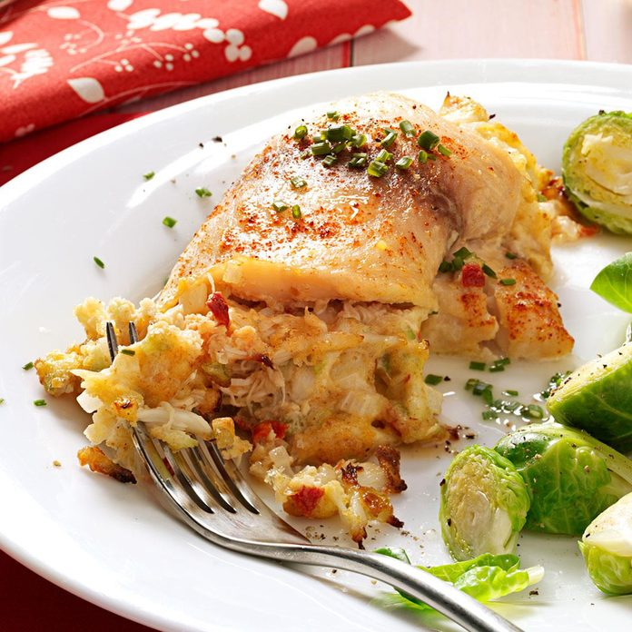 Inspired by: Tilapia Imperial
