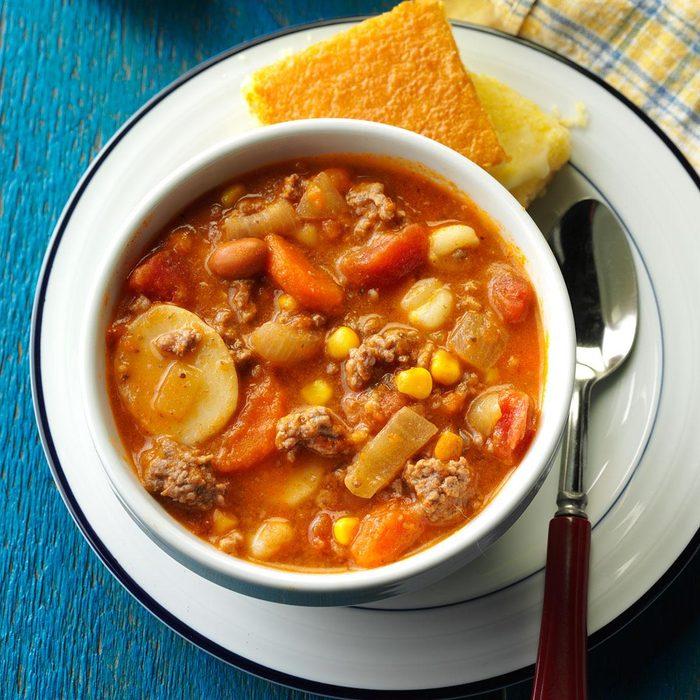 Texas Stew