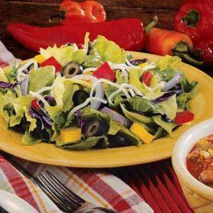 Confetti Salad