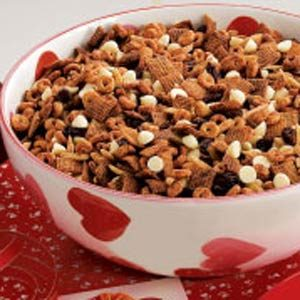 Cocoa Munch Mix