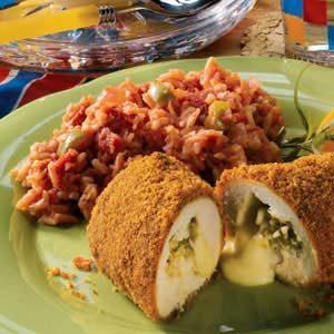 Homemade Spanish Rice