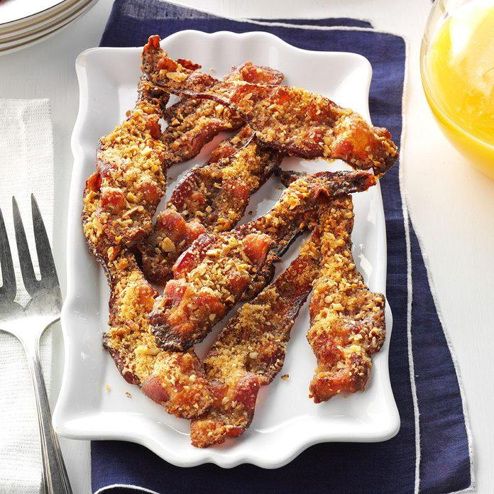 Pecan Bacon