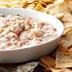 Basil White Bean Dip