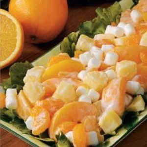 Fruit Medley Salad